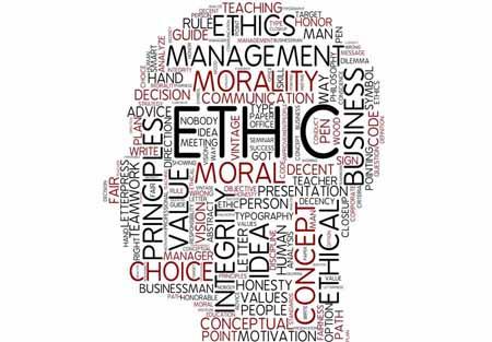 Ψυχολόγοι – Καταστατικός Χάρτης Επαγγελματικής Ηθικής για τους Ψυχολόγους