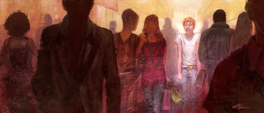 Διαταραχη Πανικου – Αγοραφοβια: Λυσεις για αμεση αντιμετωπιση