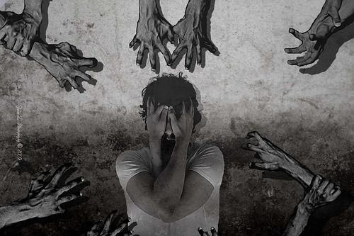 Κοινωνικη Φοβια: επαγγελματικα και κοινωνικα προβληματα